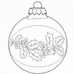 630bb144773f4f65917023be359bc353 » Disney Christmas Ornaments Coloring Pages