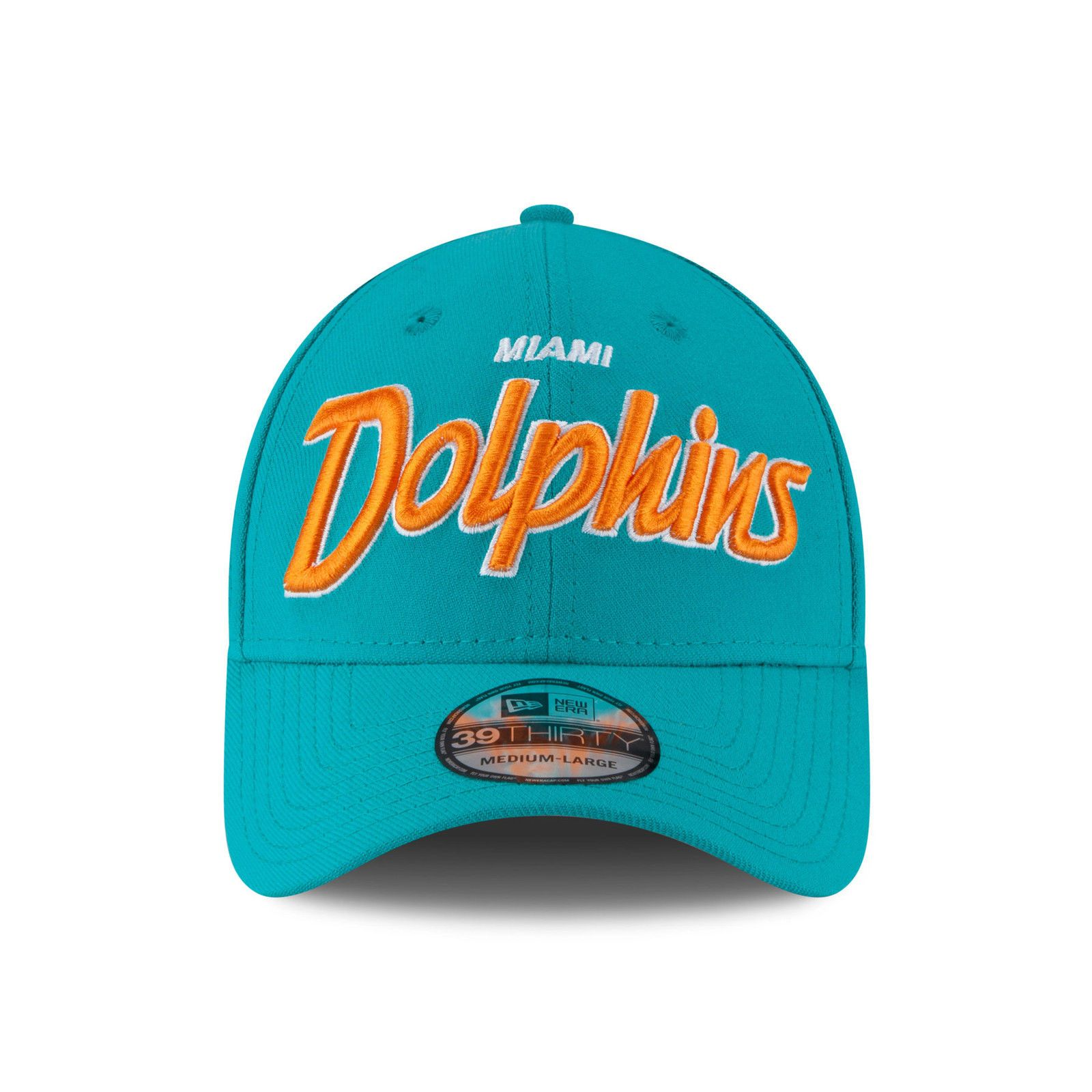 New Era Miami Dolphins NFL Fan Apparel   Souvenirs  fa5e18cd2