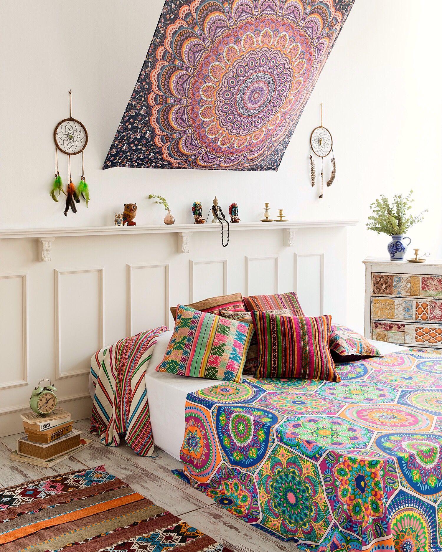 Pin De Groove Bohemia En Bohemian Gypsy Mandala Tapestries  # Oohlala Muebles Y Accesorios Infantiles