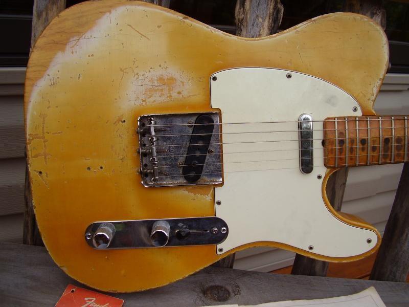 Vintage telecaster Vintage telecaster, Fender squier