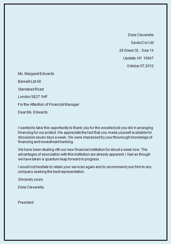 Writing Business Letter Formal Business Letter Business Letter Format Business Letter Template