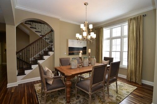 Neutral Nuance Hgtv Sherwin Williams Collection The Wall Color Is S