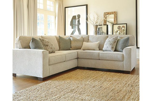 Https://ashleyfurniture.scene7.com/is/image/AshleyFurniture/ · White SectionalSectional  CouchesTv ...