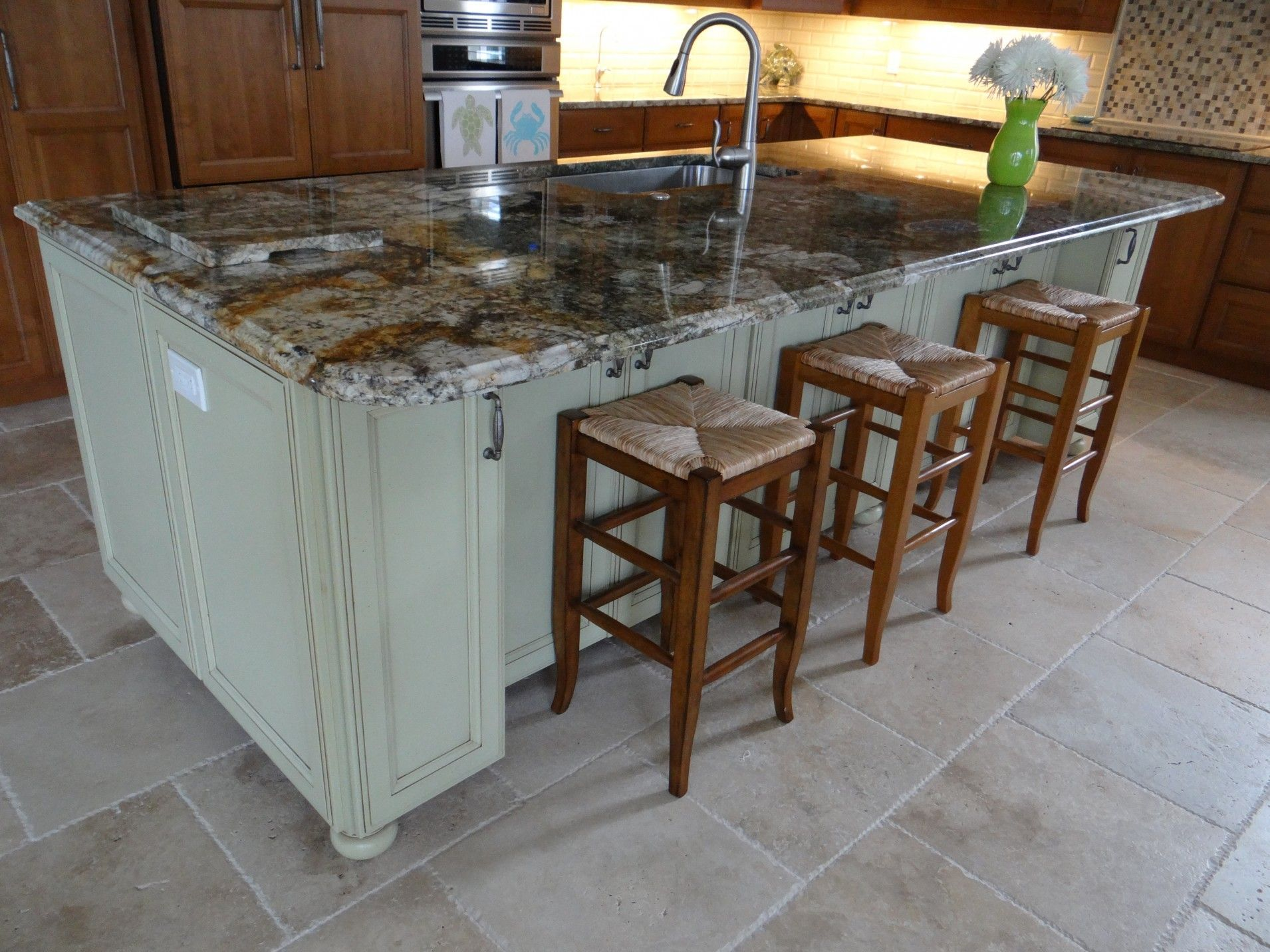 Holiday Kitchens Davenport 3 In. Stiles U0026 Rails | Dealer: Inndesign Inc   FL