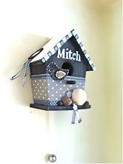 Birdhouse Mitch