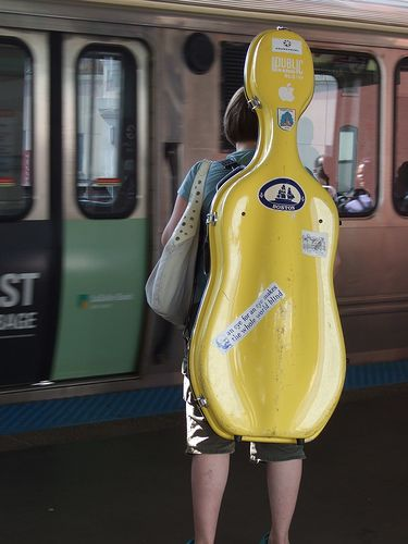 I want this case for my beautiful Gerdrun Saint Hildegaard (my cello). She and I would never look back.