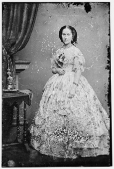 antebellum dress -- they were much more inclined toward excess than we give them credit for being. #dressesfromthesouthernbelleera antebellum dress -- they were much more inclined toward excess than we give them credit for being. #dressesfromthesouthernbelleera