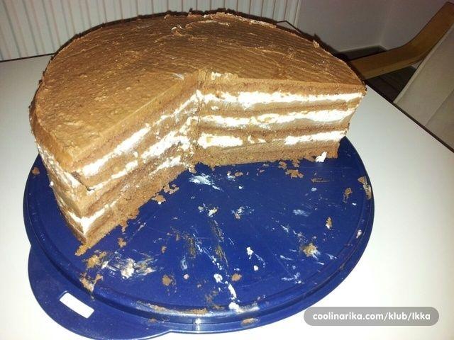 Posna Afrika Torta Recipe Torte Cake Posne Torte