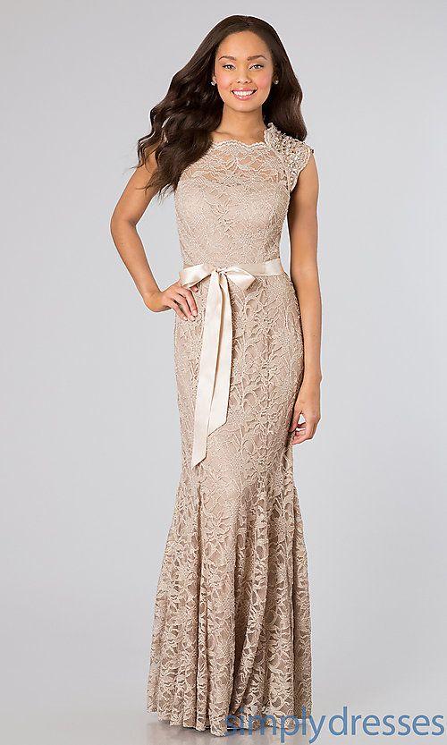 View Dress Detail: MO-21259