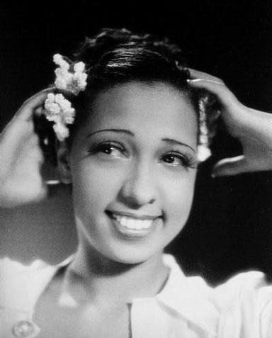 josephine baker background