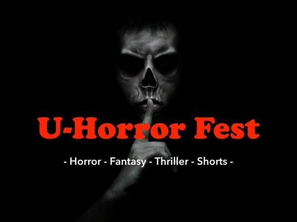 El espejo humano y Piel suave ojos violentos forman parte de la Sección Oficial de U-Horror Fest que se celebrará del 20 al 22 de enero del 2017.    U-Horror Fest  The U-Horror Fest is a venue for independent movies in horor fantasy thriller and fiction genres. No Documentaries.. No real Violence. 18   Our goal is to give the indie filmmakers the opportunity to show their movies to film lovers and film professionals such as producers dirstributors and others.   We show movies on the…