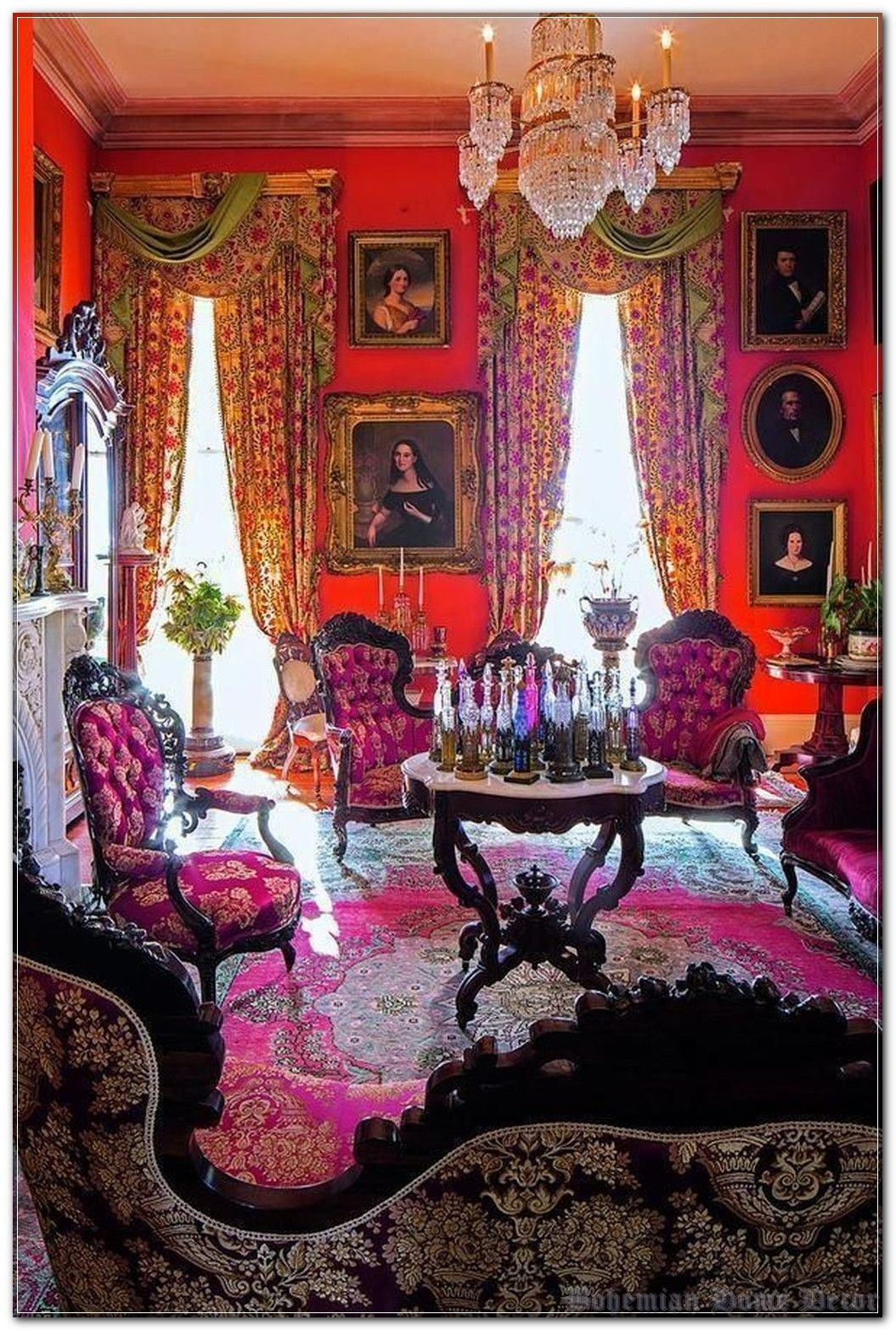 5 Ways To Get Through To Your Bohemian Home Decor