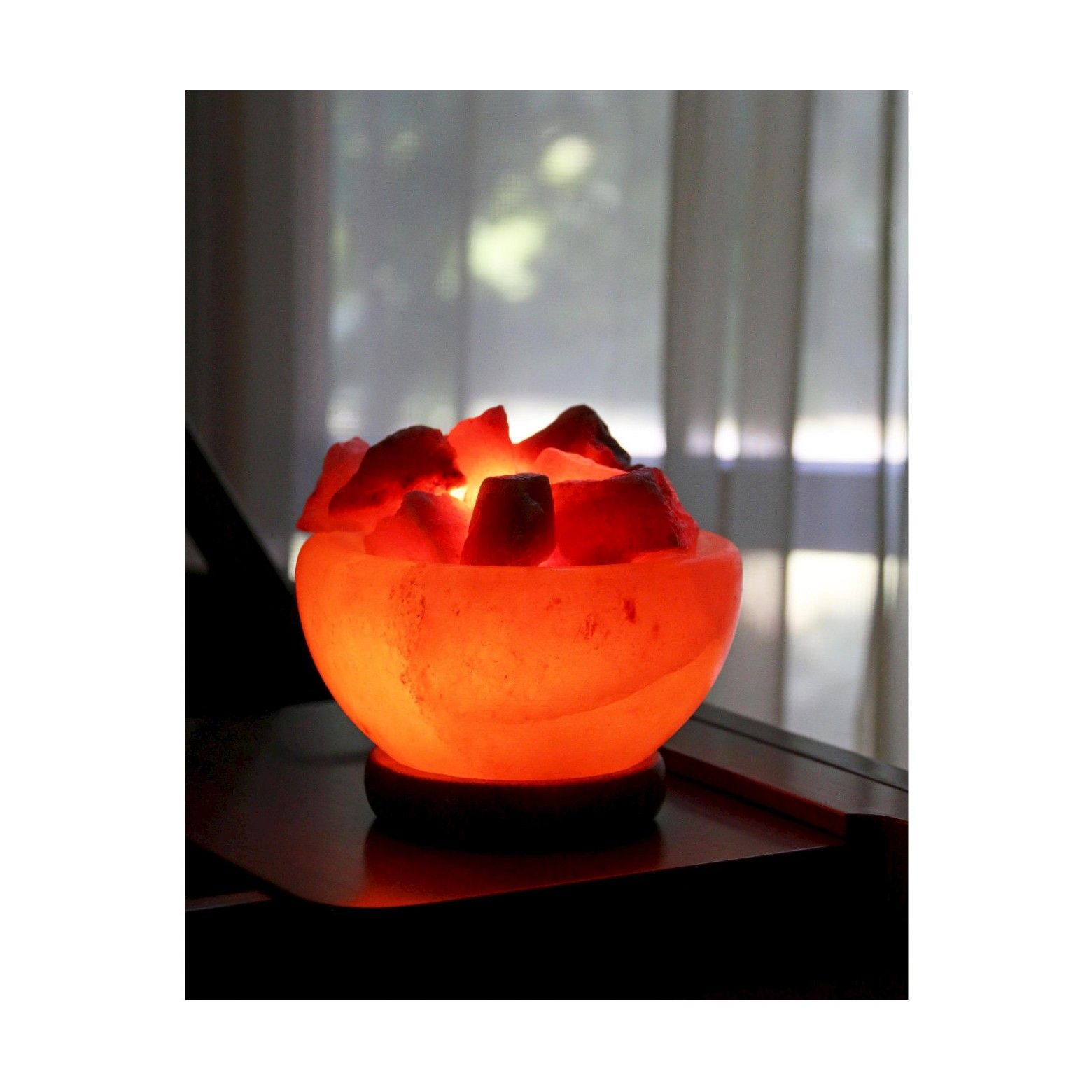 Salt Lamp Target Alluring Accentuationsmanhattan Comfort Himalayan Salt Lamp Fire Bowl Design Inspiration