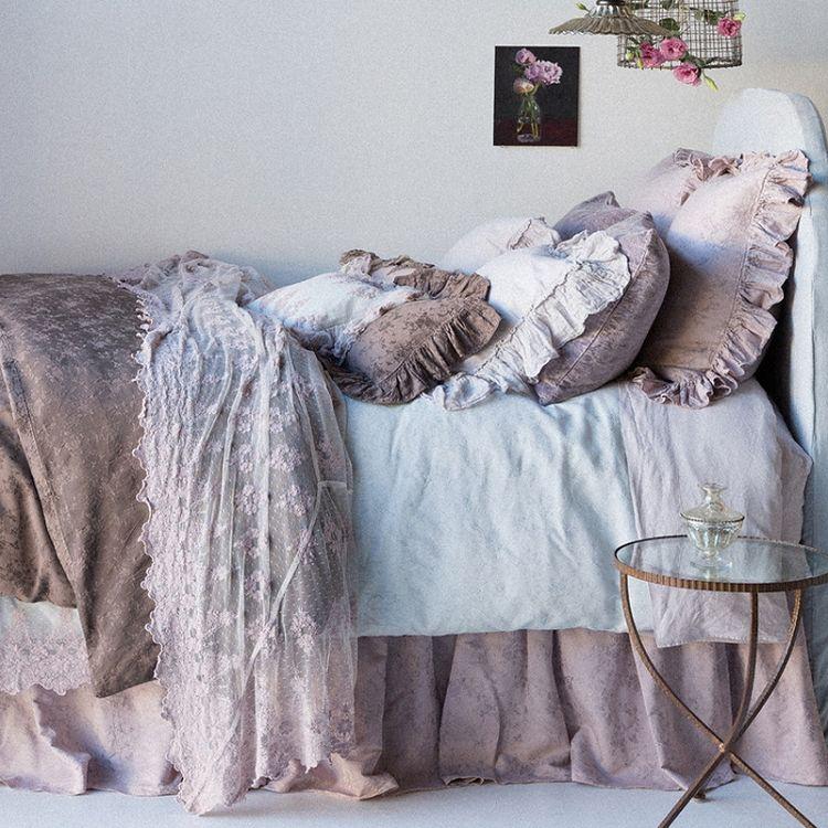 Bedroom Inspiration Bed Linen