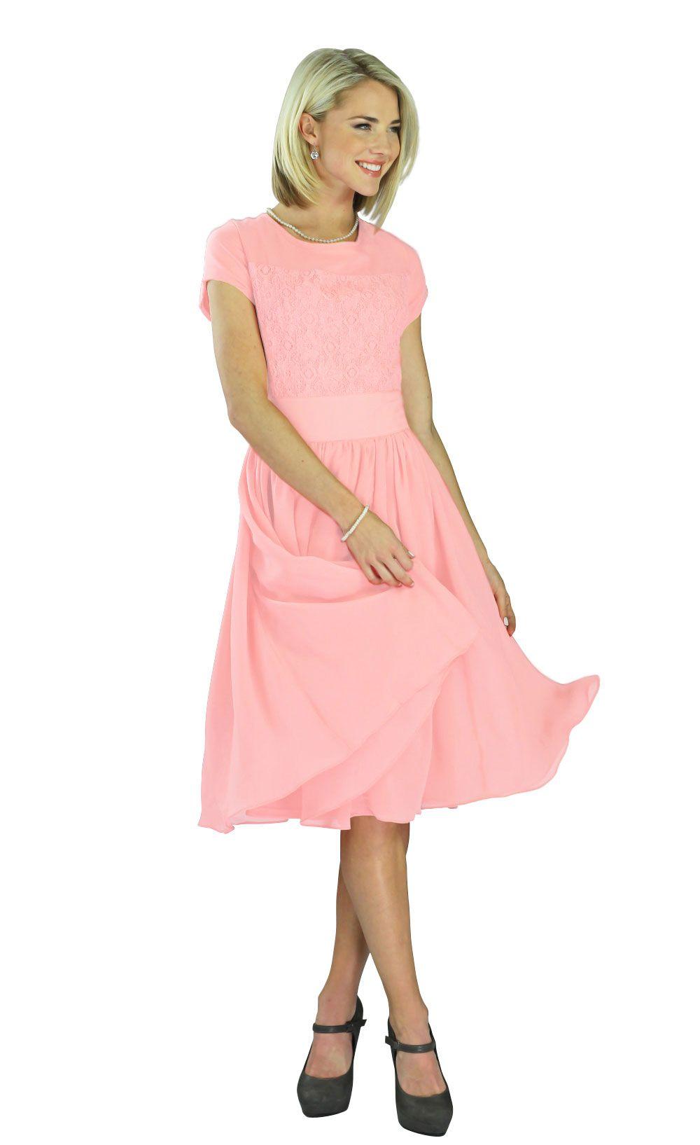 Dresse LDS Modest Wedding Gowns   Isabel\