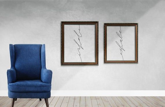 Minimal lines print,balance print,one line print,continuous line art,abstract one line,abstract line art,minimal abstract art,abstract print #inhaleexhale