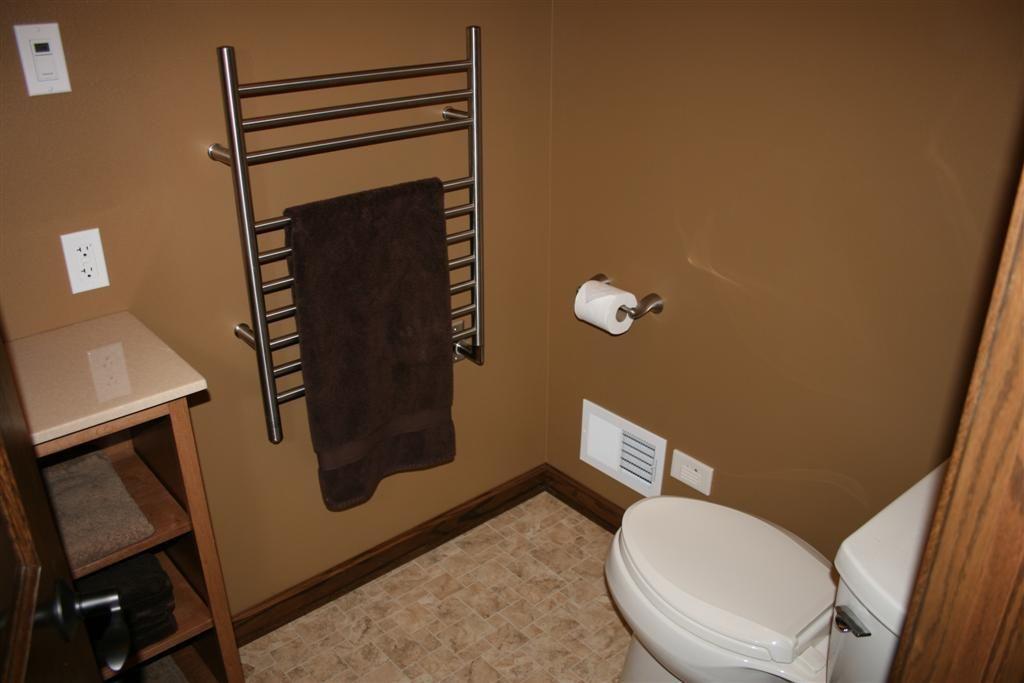 Source 1 Project Solutions Heated Towel Bar Towel Bar Bathrooms Remodel