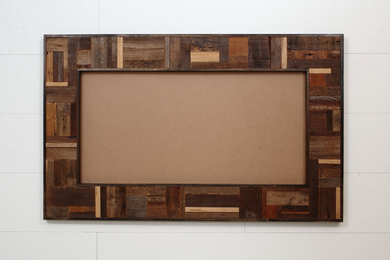 Reclaimed wood wall art woodesigner has great advice