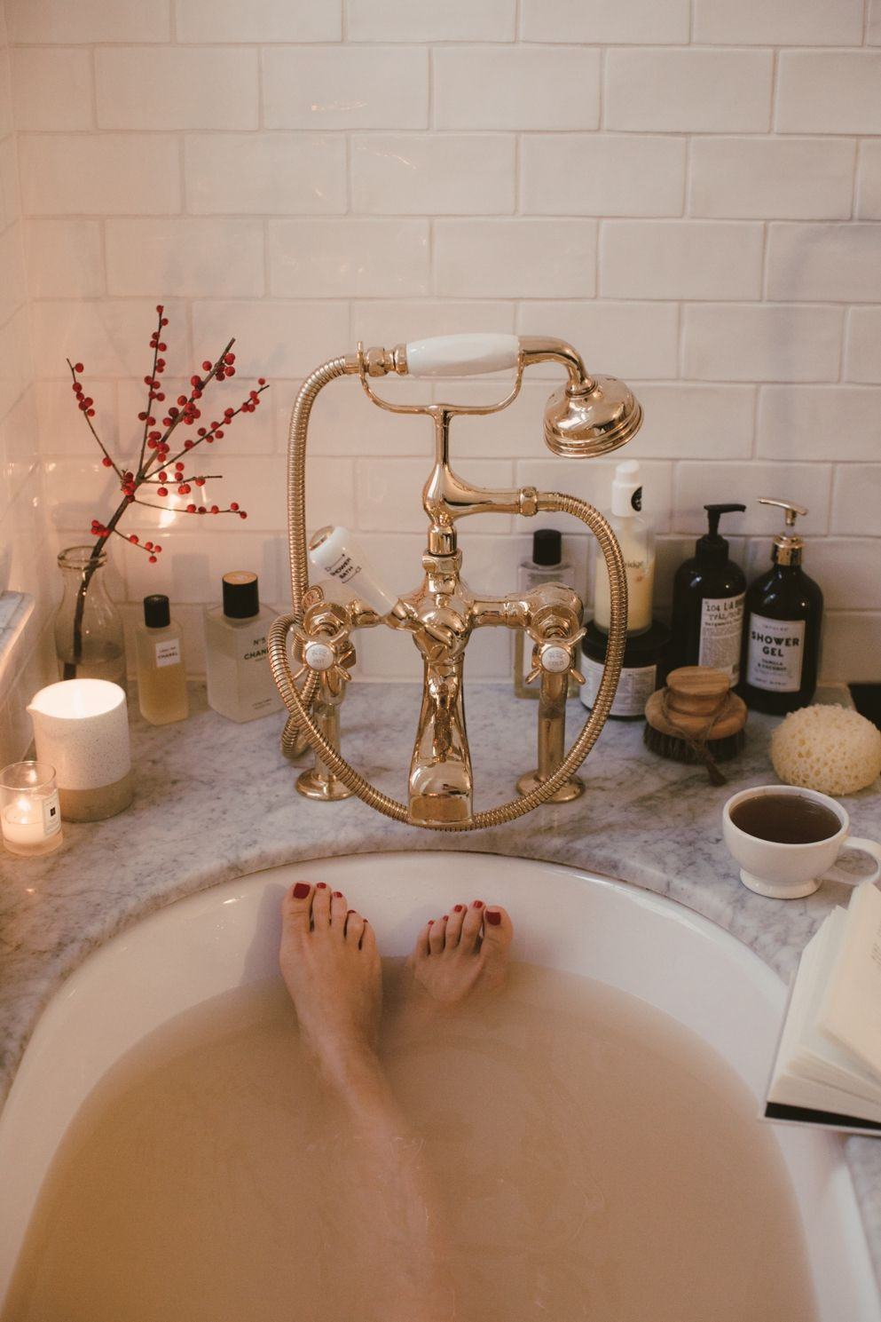 Photo of Home spa sounds like a slight absurd to me – there are so many important things …