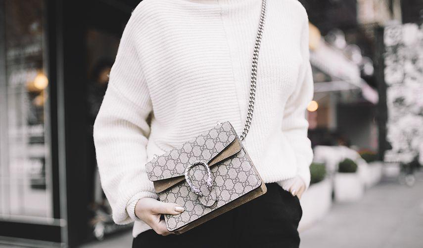 1fb901453557aa Gucci Dionysus GG Supreme mini bag | My Style | Gucci mini bag ...