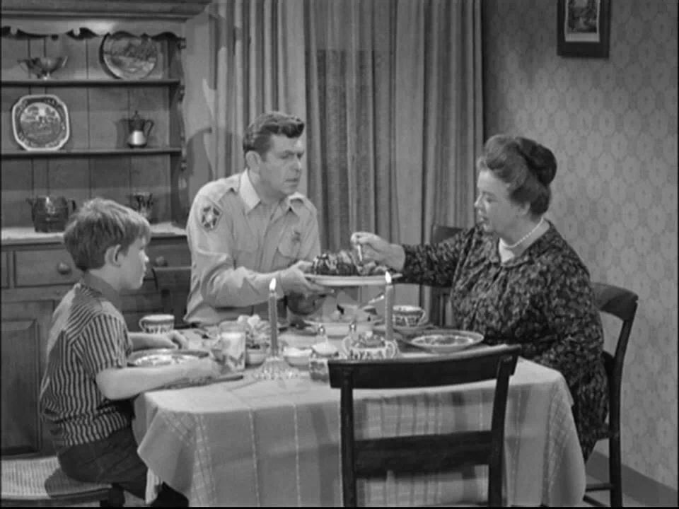46 Best Andy Griffith images in 2019   Old tv shows ...