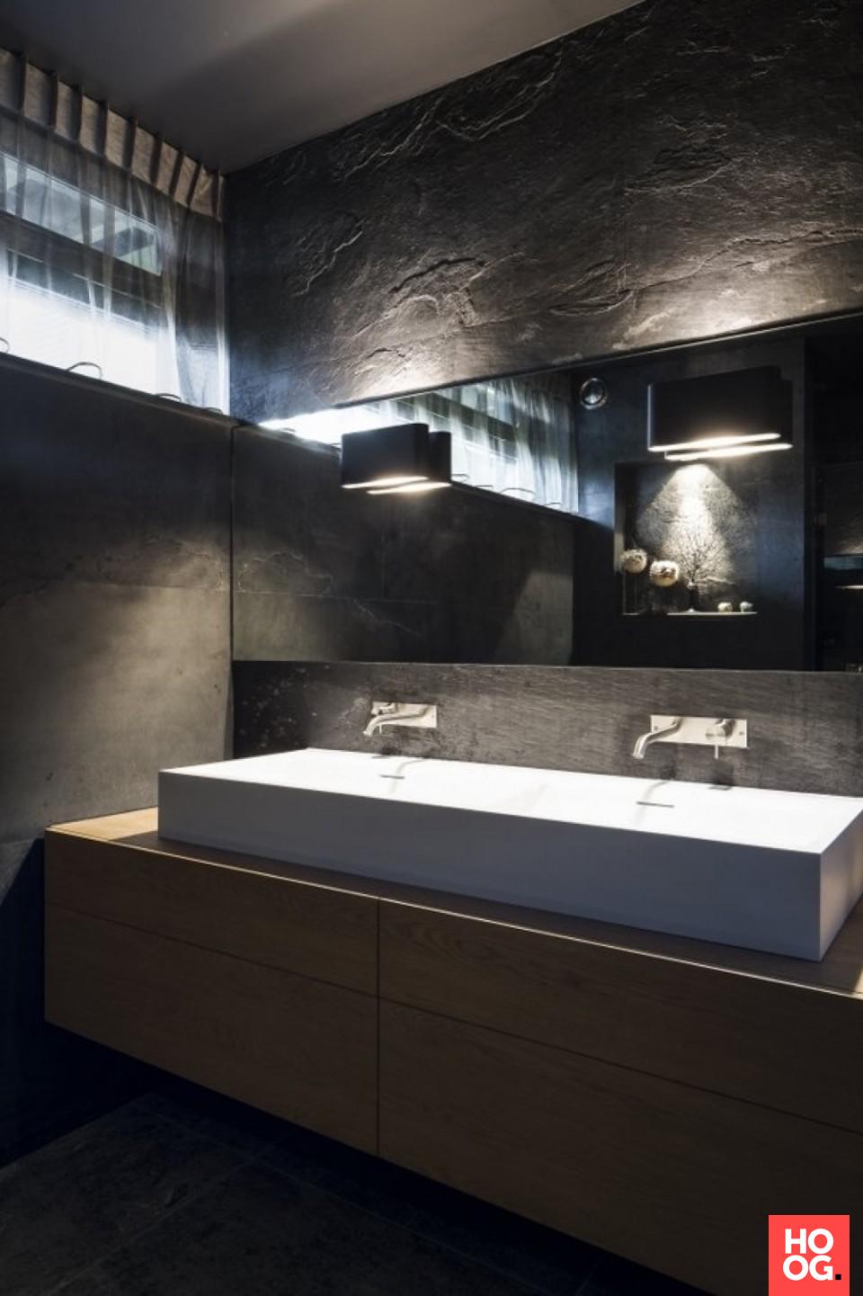 Moderne badkamer inspiratie | badkamer ideeen | design badkamers ...