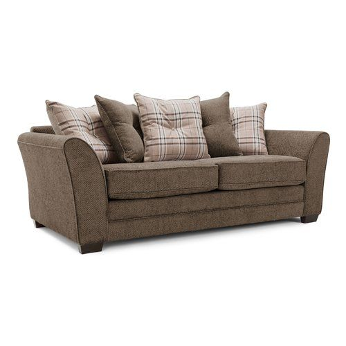 Three Posts Greenlawn 2 Seater Fold Out Sofa Bed In 2019