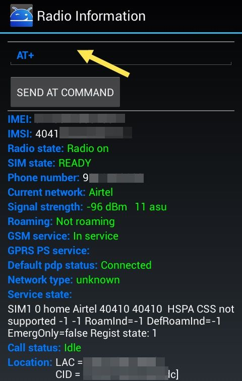 (2019) How To Change IMEI Number of Android Phones (Latest