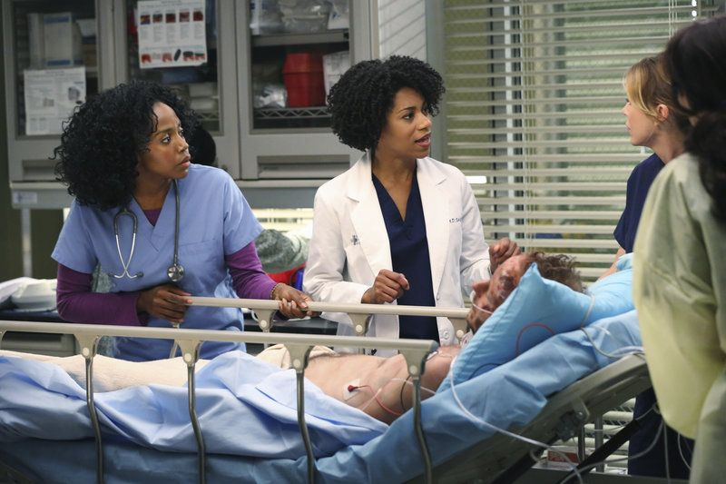 Sneak Preview: Season 11 Premiere | Grey\'s Anatomy - ABC.com | Great ...