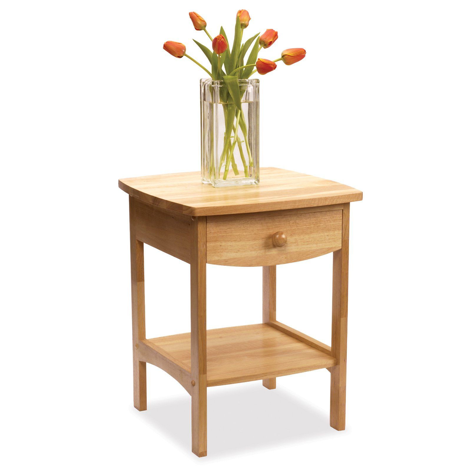 Winsome Belmont End Table from hayneedle