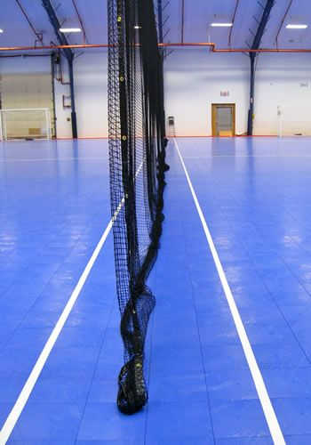 Walk Draw Gym Divider Net Divider Draw Dividers Facility