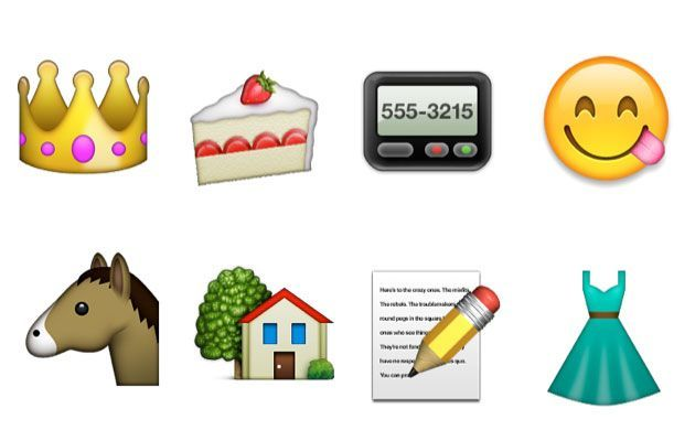 the 17 hidden emoji secrets you never noticed dance party