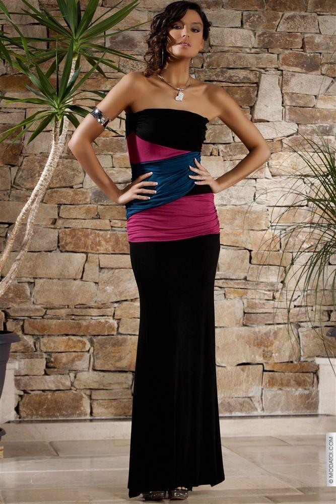 f31df07c99f Modatoi robe soiree longue – Robes de soirée élégantes populaires en ...