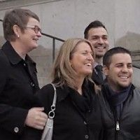 AFER offers behind the scenes look at Prop 8′s day at the U.S. Supreme Court