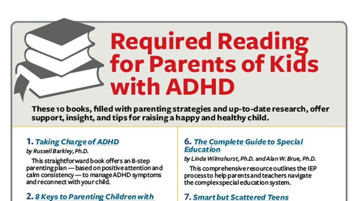 10 ADHD Behavior Management Strategies 10 ADHD Behavior Management Strategies new pictures
