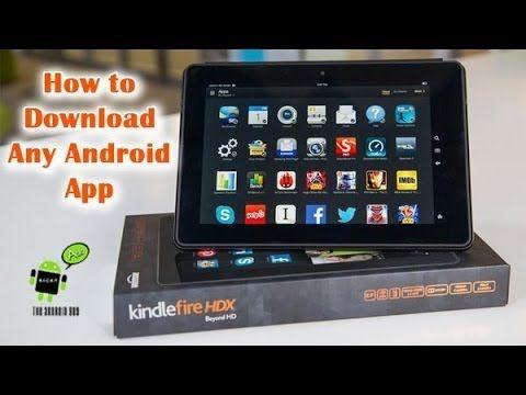 Youtube Kindle Fire Hdx Kindle Fire Kindle
