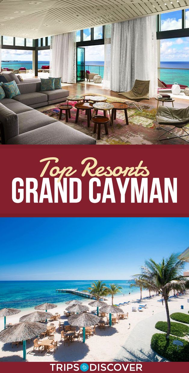 All Inclusive Resorts Grand Cayman All Inclusive Resorts