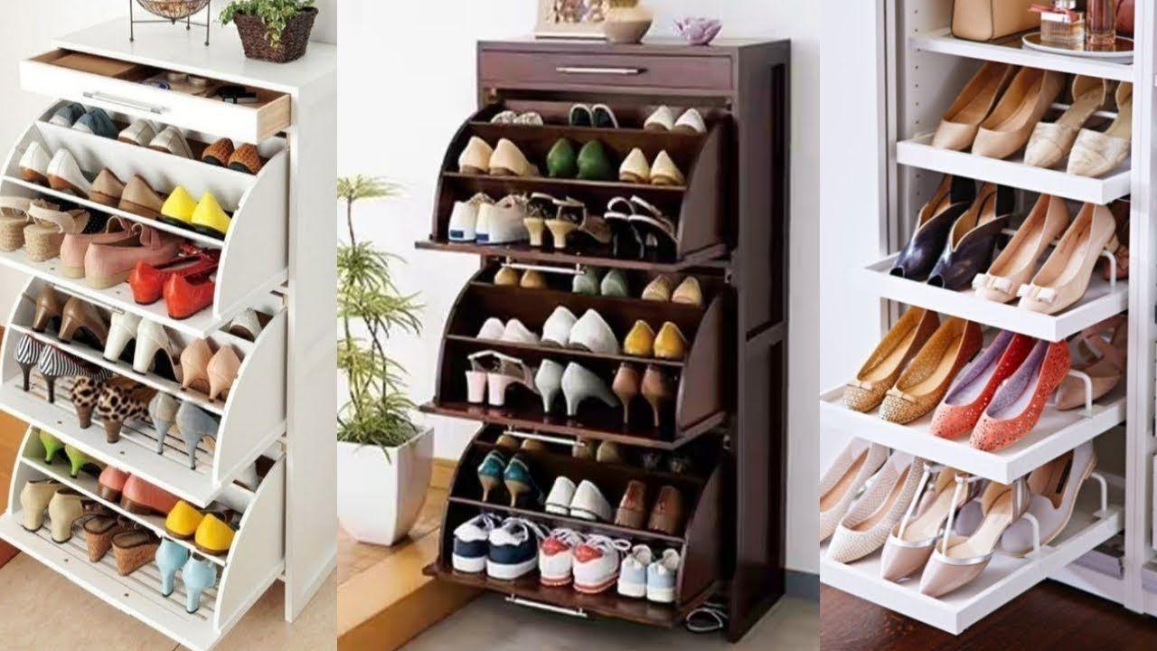 Great Shoe Organize Ideas Great Wooden Organize Ideas Great