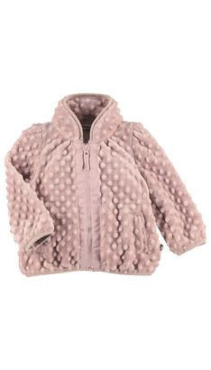 fleece pomp de lux