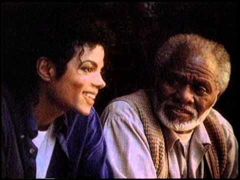 Michael Jackson Opening to Director Joe Pytka cut of The Way You Make Me Feel QuickTime H 264 - YouTube