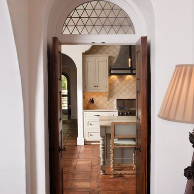 Spanish Kitchens Design, Pictures, Remodel, Decor and Ideas - page 5