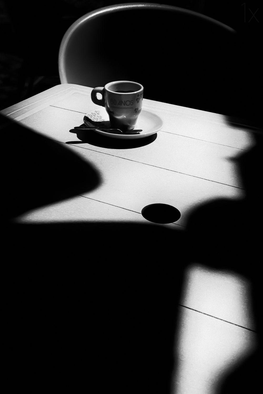 1X Coffee time by Olavo Azevedo