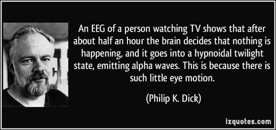k quotes Phillip dick