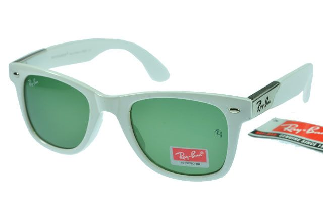 Ray Ban Glasses Green