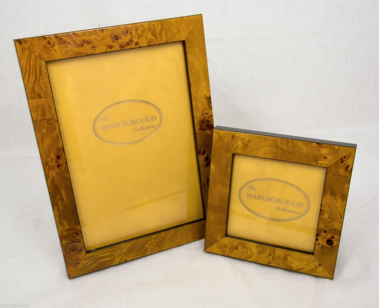 2 new marlborough collection polished cavendish burl wood photo 2 new marlborough collection polished cavendish burl wood photo picture frames ebay jeuxipadfo Gallery
