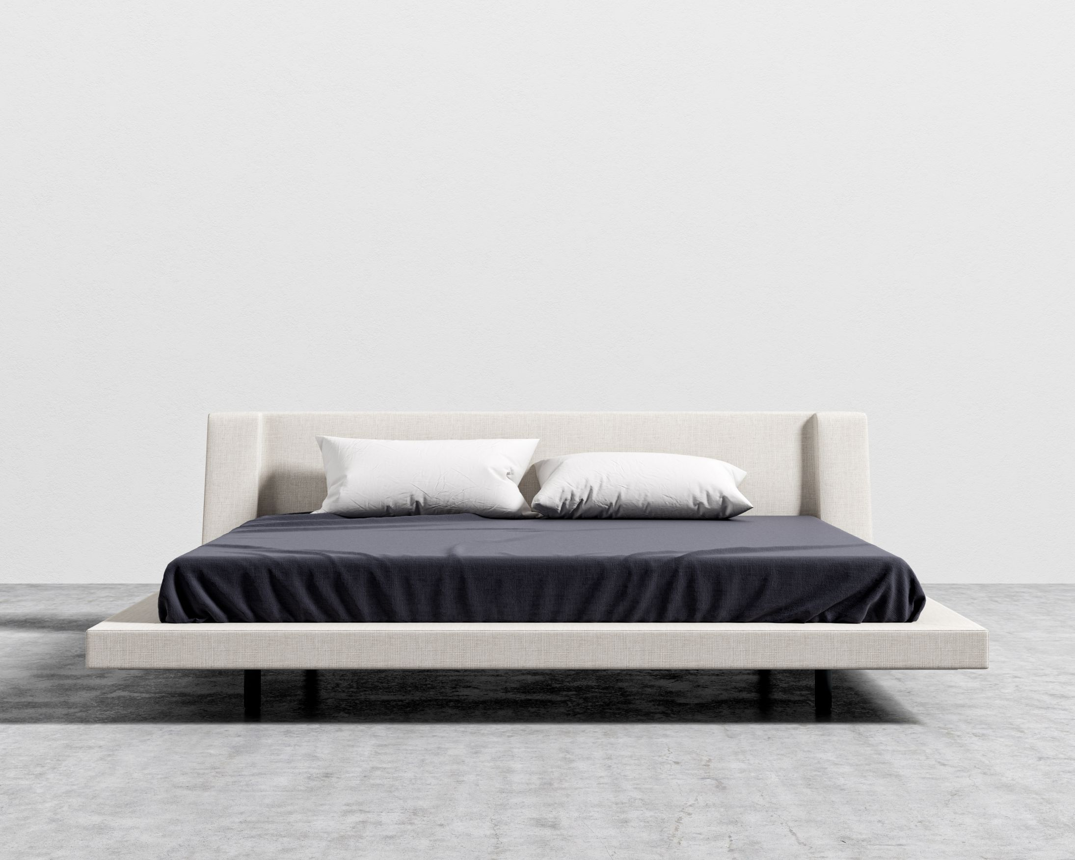 Harper Bed Rove Concepts Rove Concepts Mid Century Furniture