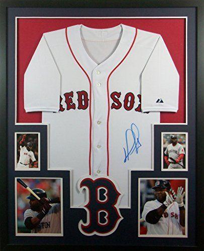 Pin by Mister Mancave on Baseball Framed Jerseys   Pinterest ...