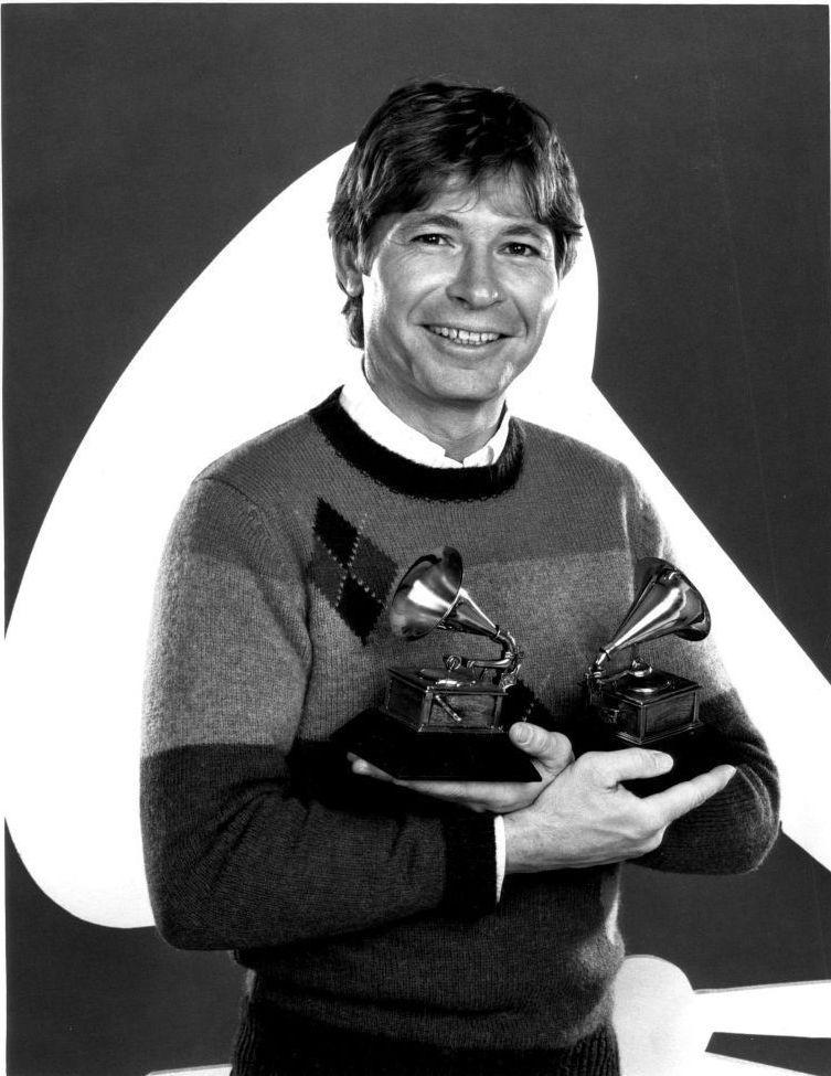 Grammy 1985