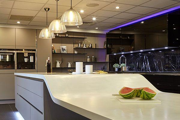 Siematic Kitchens   Kitchen design, Somerset and Kitchens