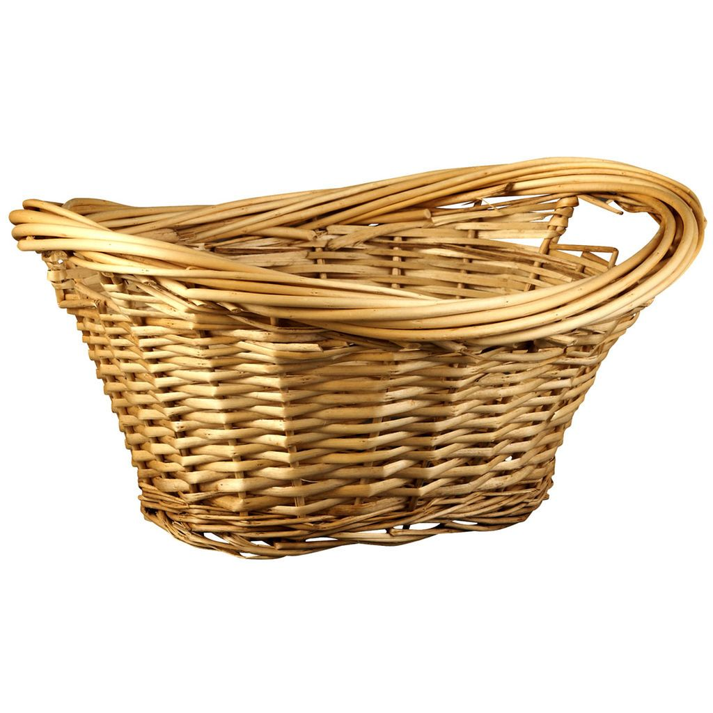 Small Natural Willow Laundry Basket By Ashland Laundry Basket Black Laundry Basket Grey Laundry Basket